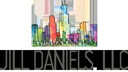 Jill Daniels Law Logo