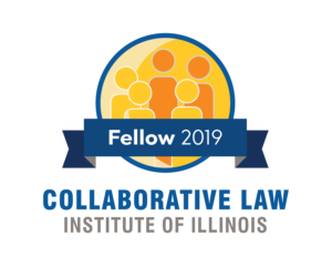 Collaborative Law Institute of Illinois seal